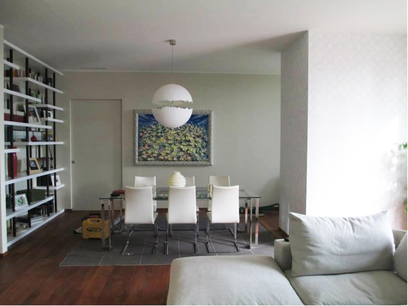 Appartamento Al Bosco Verticale